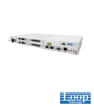 TDM over IP/Ethernet -