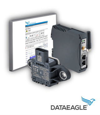 DATAEAGLE CMS - Condition Monitoring System